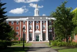 Harvard U