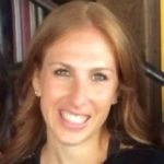 Karen TURNER - קארן טרנר - Karen graduated from Columbia Business School (2012), concentrating on retail, strategy and international business. She currently works as Managing Partner of Rimon Design House, Inc.