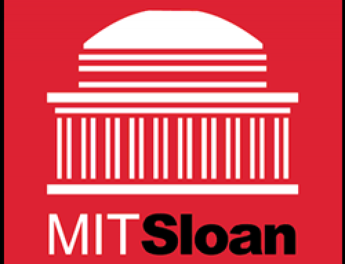Inside The MBA – MIT Sloan