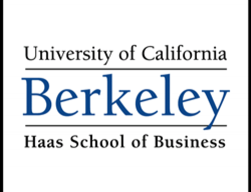 Inside the MBA – Haas