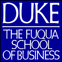 Duke Fuqua MBA
