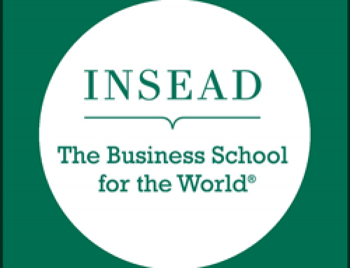 INSEAD Coffee Chat in Tel Aviv