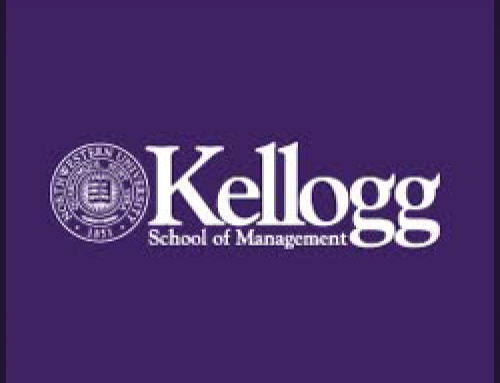 Kellogg Student-Hosted Event