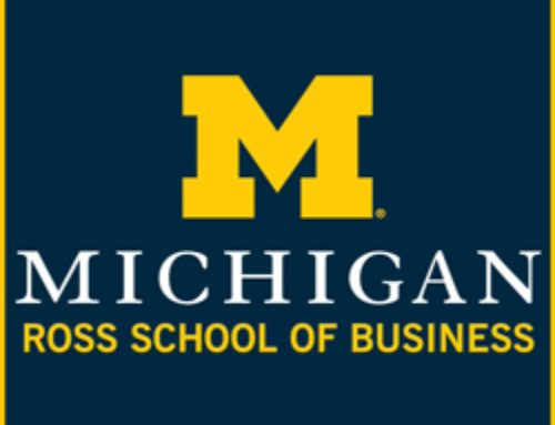 Zoom Webinar with Michigan Ross Israeli Alumni
