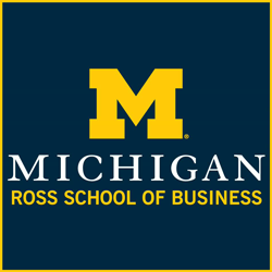 Michigan Ross MBA