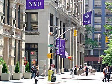 NYU Stern MBA