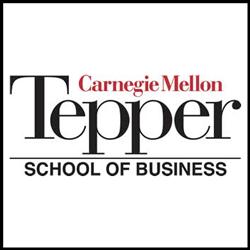 Carnegie Mellon Tepper MBA