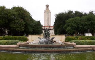 Texas McCombs MBA - טקסס מקקומבס