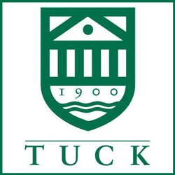 Dartmouth Tuck MBA