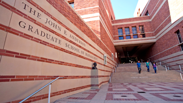 UCLA Anderson MBA
