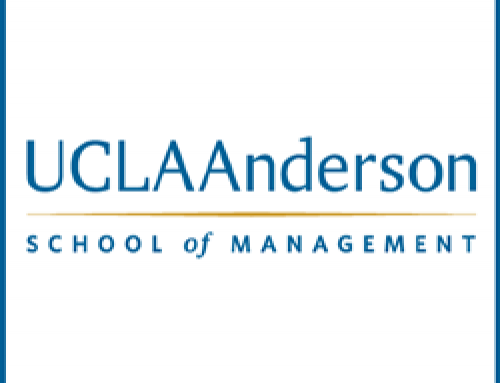 Inside The MBA – UCLA Anderson