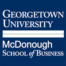 Georgetown McDonough Business School