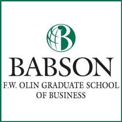 Babson Olin Graduate School of Business