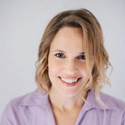 Rachel Segal - ARINGO Consultant
