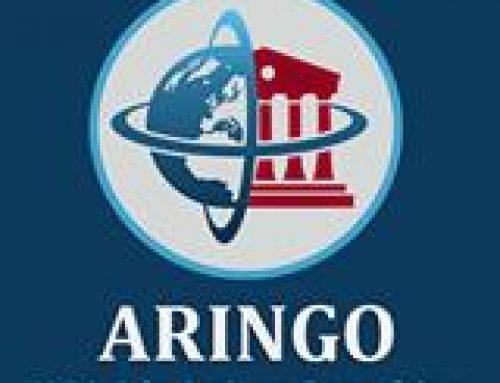 ARINGO Test Drive