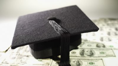 MBA financial aid