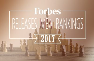 Forbes MBA Rankings
