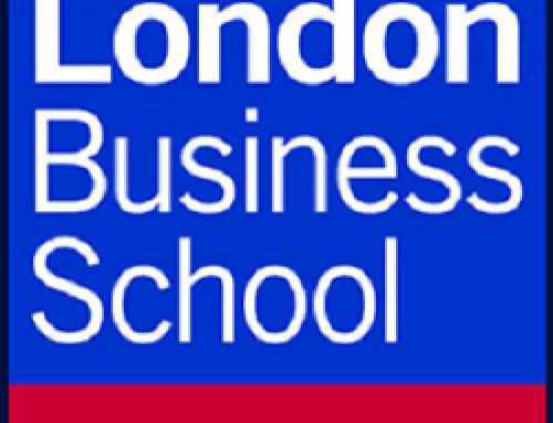 ברכות לשבעה מועמדי MBA ישראלים של ארינגו שהתקבלו ללונדון ביזנס סקול בסיבוב הראשון