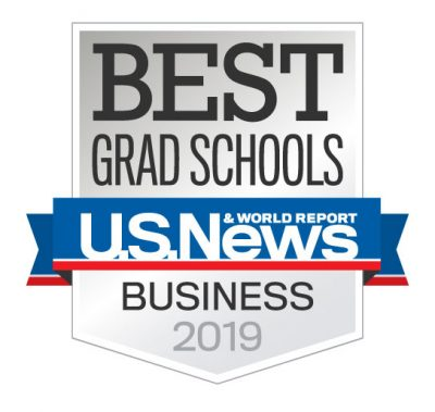 US News MBA Rankings