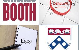 Booth-Whatron Deadlines-Essays