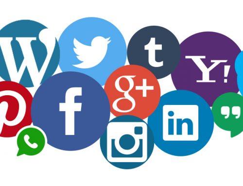 מפצחים את האפליקיישן – חלק שביעי: רשתות חברתיות והאפליקיישן שלך