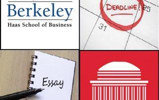 MIT_Haas Deadlines-Essays