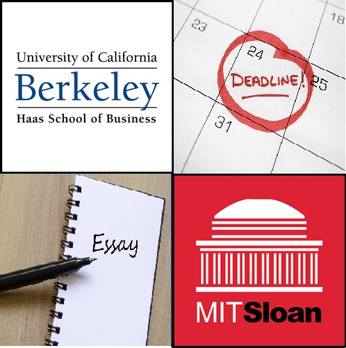 MIT_Haas Deadlines-Essays