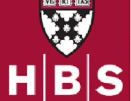Inside The MBA – Harvard Business School