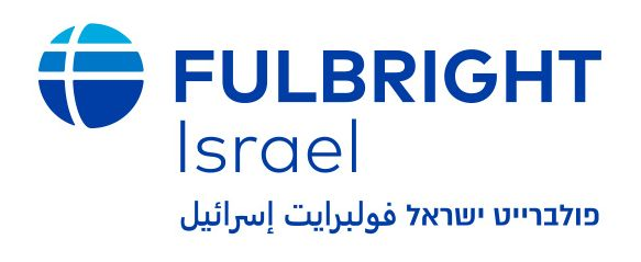 Fulbright Israel - פולברייט ישראל
