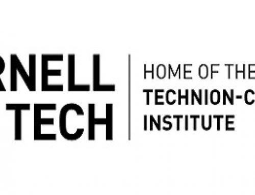 School Information – Cornell Tech MBA
