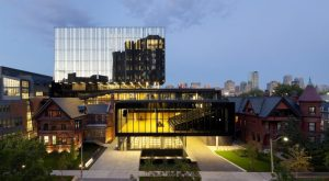 Rotman school of management