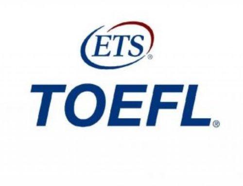TOEFL אונליין מהבית? כן זה כבר קורה! חוויות מהבחינה הביתית – בקרוב גם הGMAT!