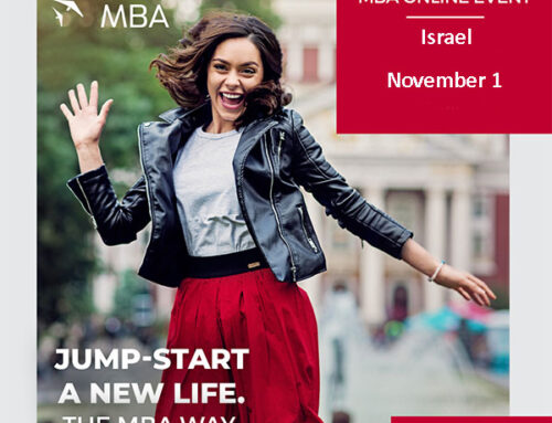 Access MBA Online One-to-One MBA Event